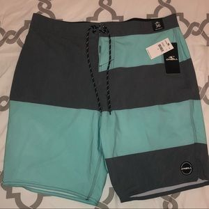 NWT Men's O'Neill Swimtrunks